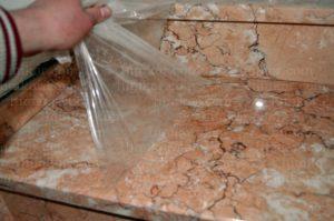 Химкор Протектор -защита мрамора